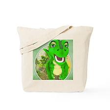 tr_iPad 3 Folio Tote Bag