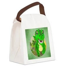 tr_notepads_719_H_F Canvas Lunch Bag