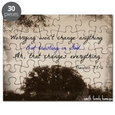 Worrying2 Puzzle