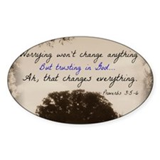 Worrying2 Decal