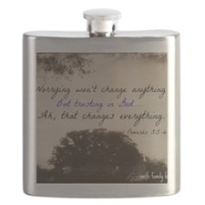 Worrying2 Flask