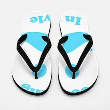 Coming in Style Flip Flops