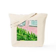 French Quarter Tote Bag