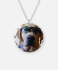 Cool Gus Necklace