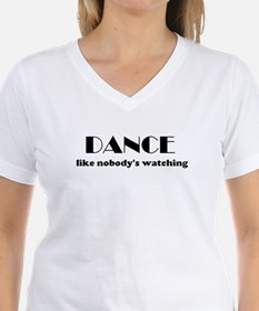 "NEW! ""DANCE"" Shirt"