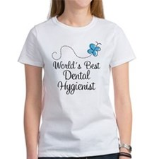 Dental Hygienist (World's Best) Tee
