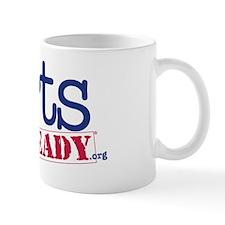 ArtsReady Small Mugs