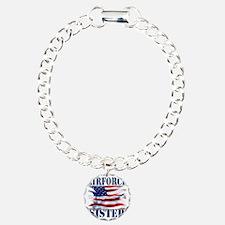 Airforce Sister Bracelet
