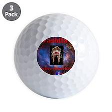 Mo Sense Series Golf Ball