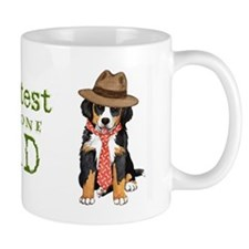 Berner Dad Mug