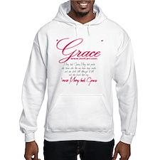 Grace - Chorus Hoodie