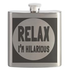 relaxbutton Flask