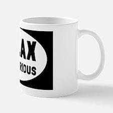 relaxoval Mug