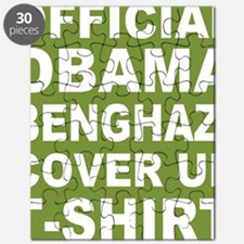Obama benghazi cover up g Puzzle