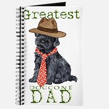 Kerry Blue Dad Journal