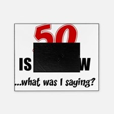 50 Is The New Picture Frame