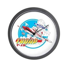 THORP T-18 Wall Clock