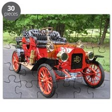 old car Puzzle