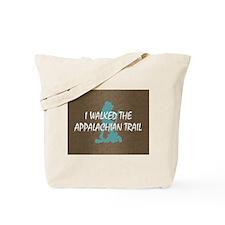apptrail1 Tote Bag