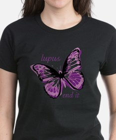 lupus end it Tee