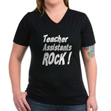 Teachers Assistants Rock ! Shirt