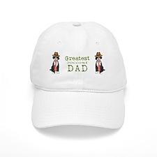 PWD Dad Baseball Baseball Cap