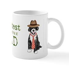 PWD Dad Small Mug