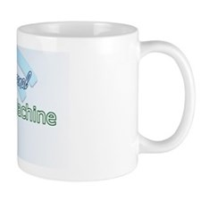 Google Machine Small Mug