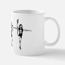 305 Cheerleader Style Mug