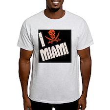 i-pir-miami-CRD T-Shirt