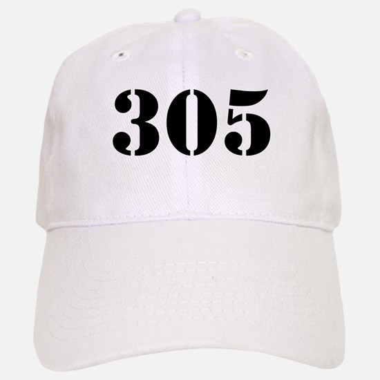 305 Army Style Baseball Baseball Cap