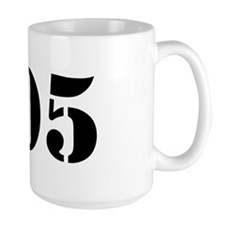 305 Army Style Mug