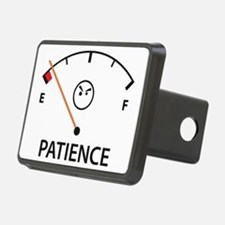 Out of Patience Hitch Cover