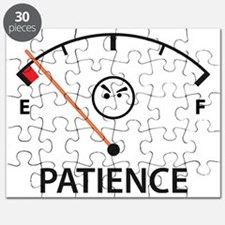 Out of Patience Puzzle