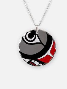 Kushtaka (Bigfoot) Necklace