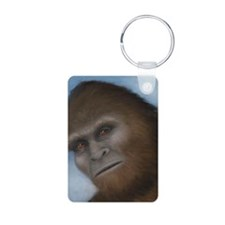 Bigfoot: The Unexpected En Keychains