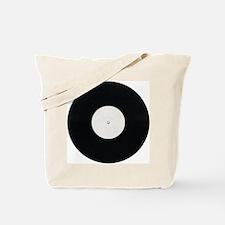 White Label Tote Bag