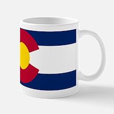 Colorado Flag Mug