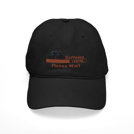 Caffeine Loading Black Cap