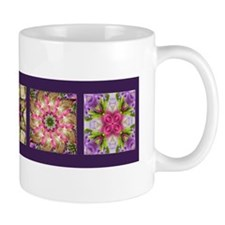 gardeners stackable  art Small Mug