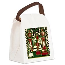 Champions Canvas Lunch Bag
