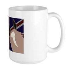 Britannia series Lilo Cocktail platter  Mug
