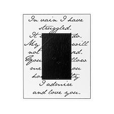 7 Jane Austen Prop... Picture Frame