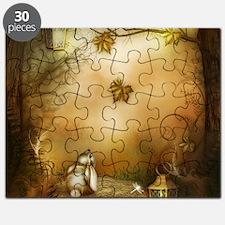 Fairy Woodlands 1 Puzzle