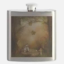 Fairy Woodlands 1 Flask