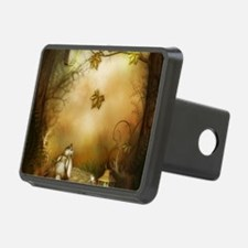 Fairy Woodlands 1 Hitch Cover