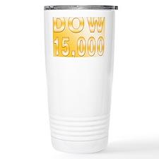 DOW 15000 Travel Mug