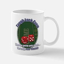 TLC Craps Mugs