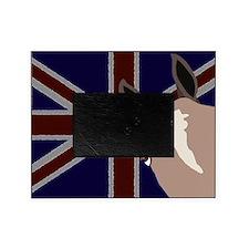 Lilo BRITANNIA wo logo mid res Picture Frame
