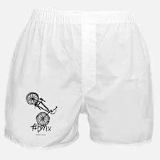 bmx T-Shirt Boxer Shorts